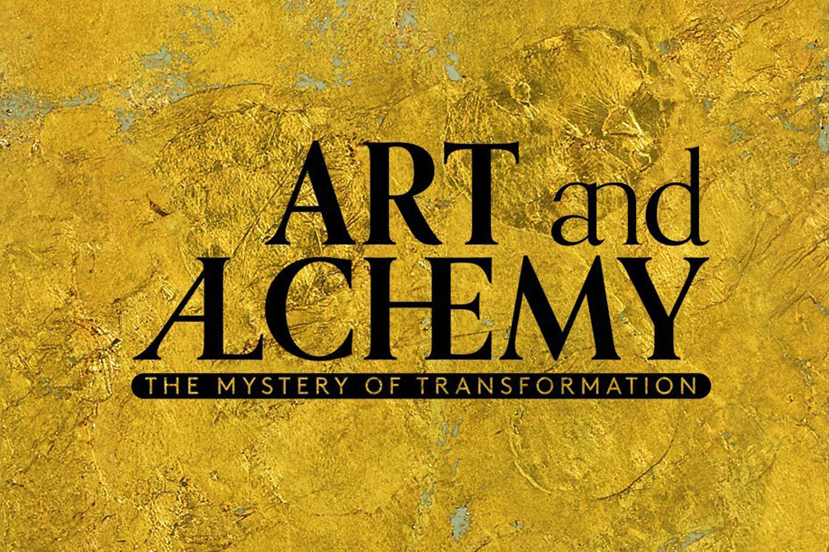 Art and Alcemy Alastair Mackie