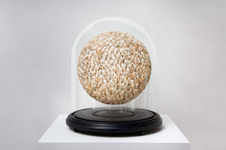 Untitled (sphere), 2000