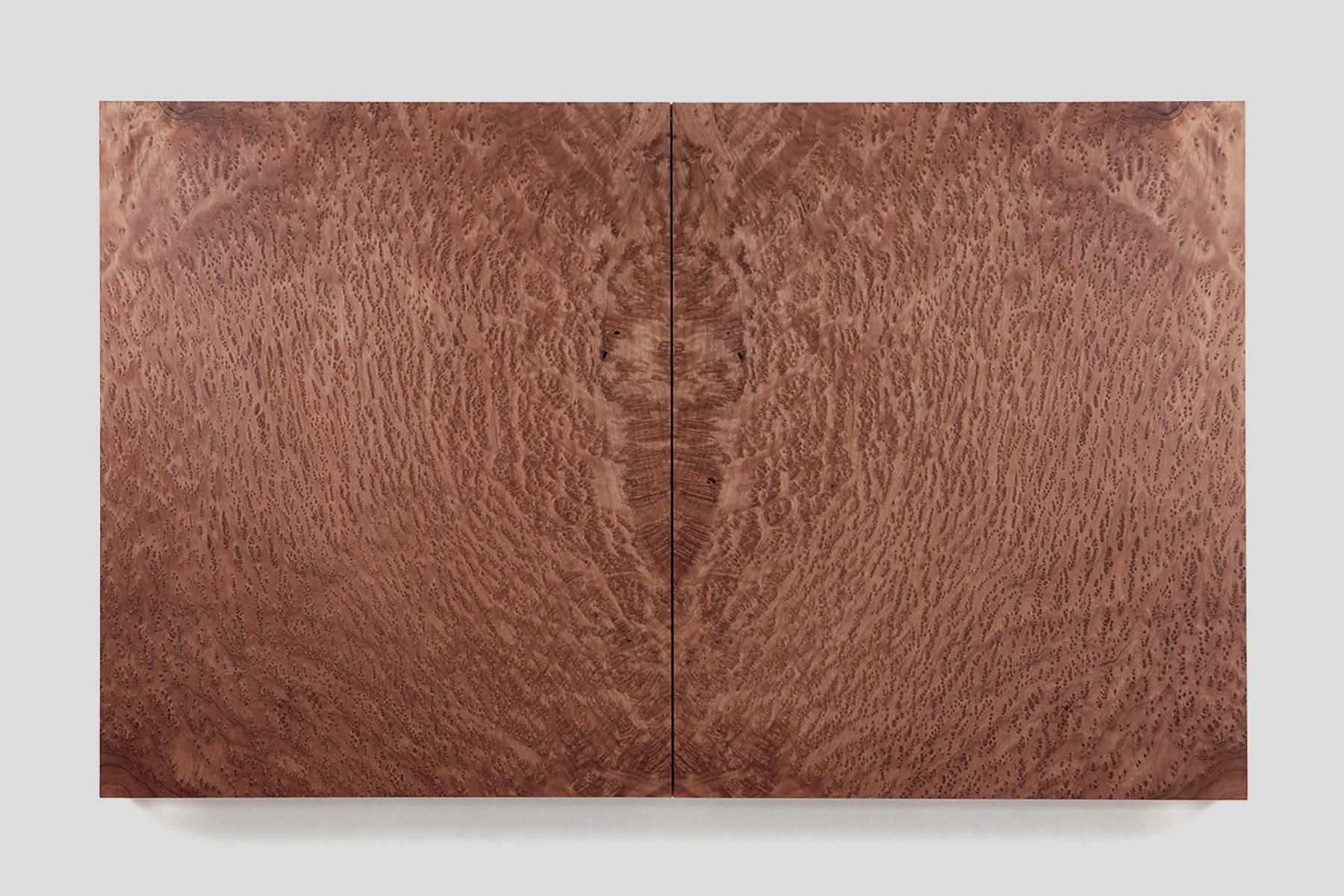 Alastair Mackie|Assemblage|vavona|wood|veneer|sculpture|2017